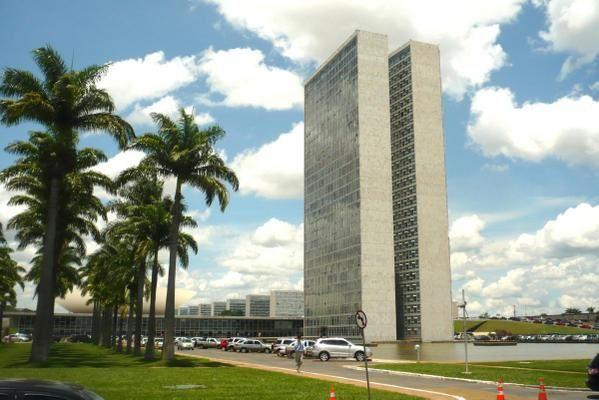 ALBUM - BRESIL 2008 : BRASILIA
