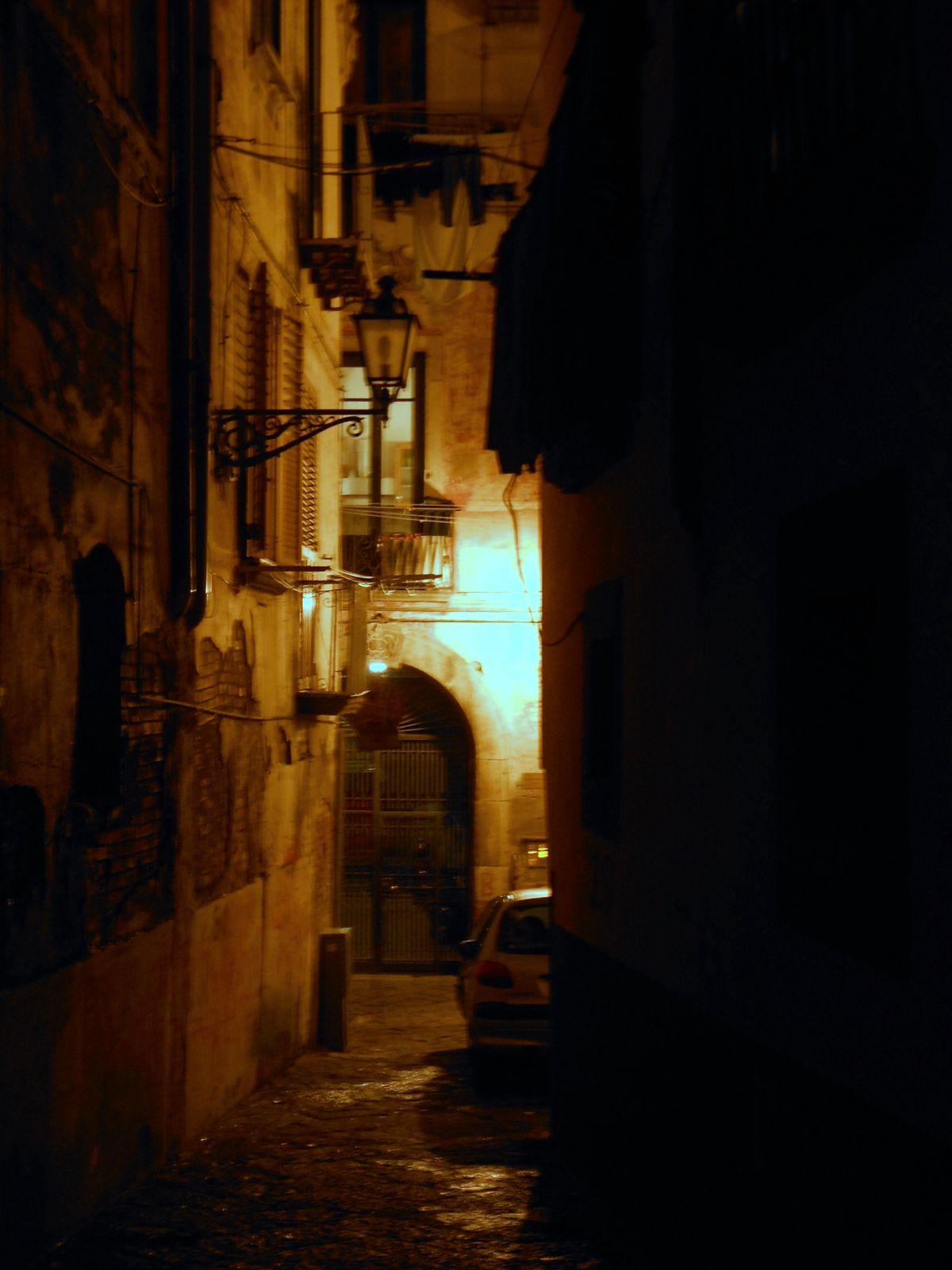 ALBUM - ITALIE 2012 : NAPLES ET LA COTE AMALFITAINE
