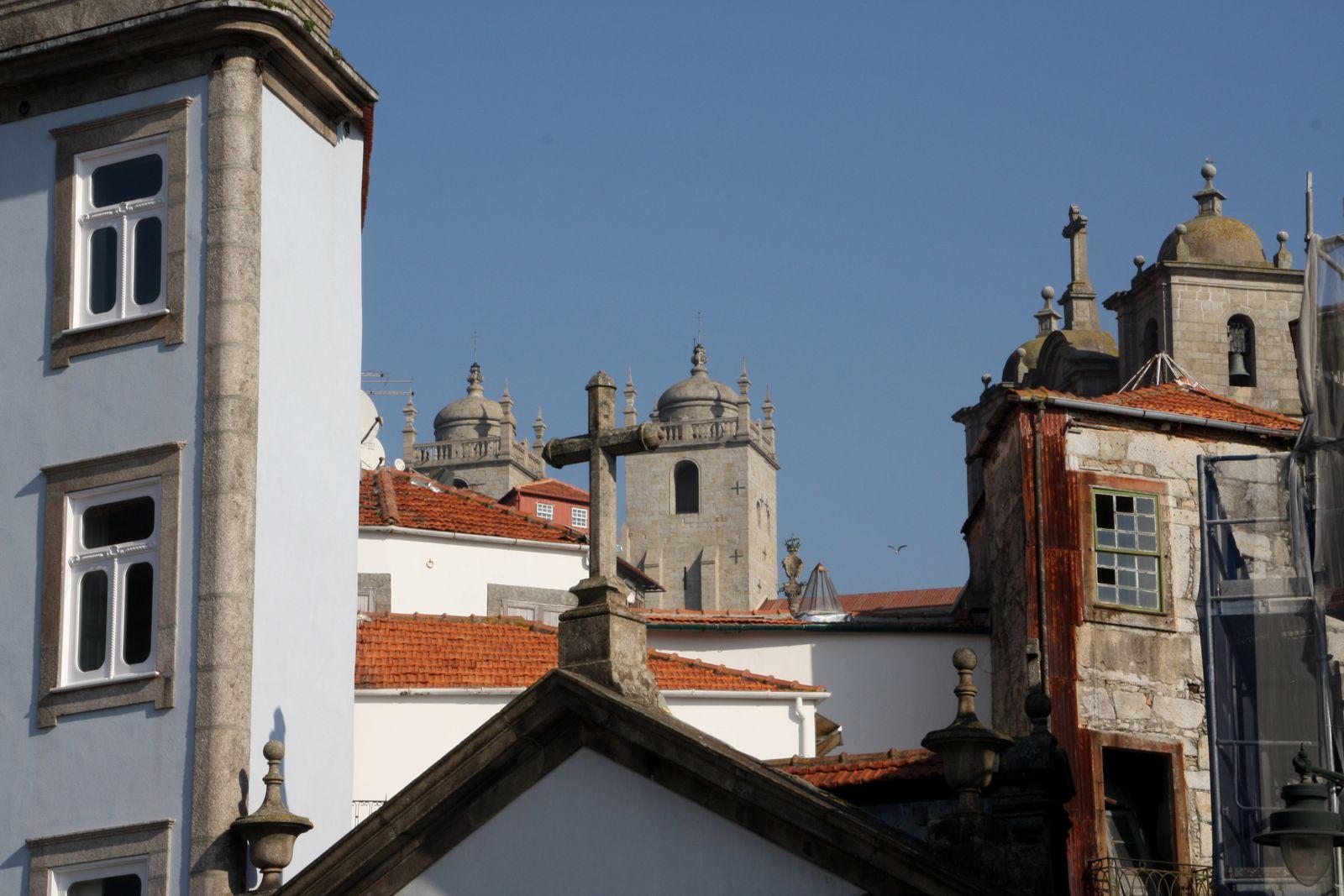 ALBUM - PORTUGAL 2011 : PORTO et ses environs