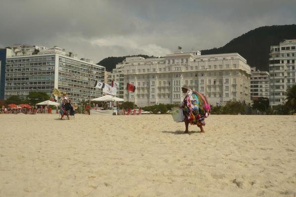 ALBUM - BRESIL 2008 : RIO et BUZIOS