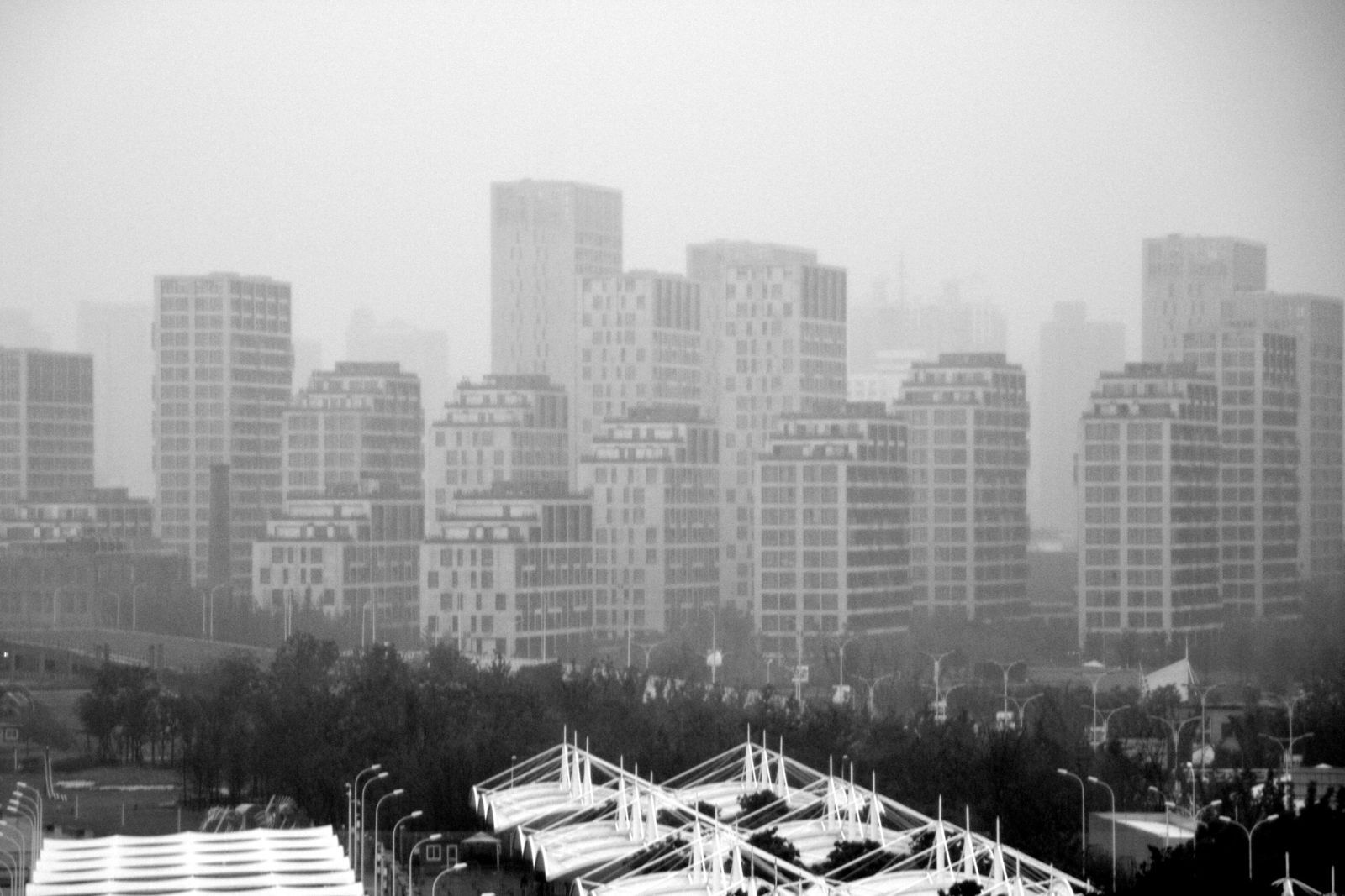 ALBUM - CHINE 2010 : SHANGHAI PART 1