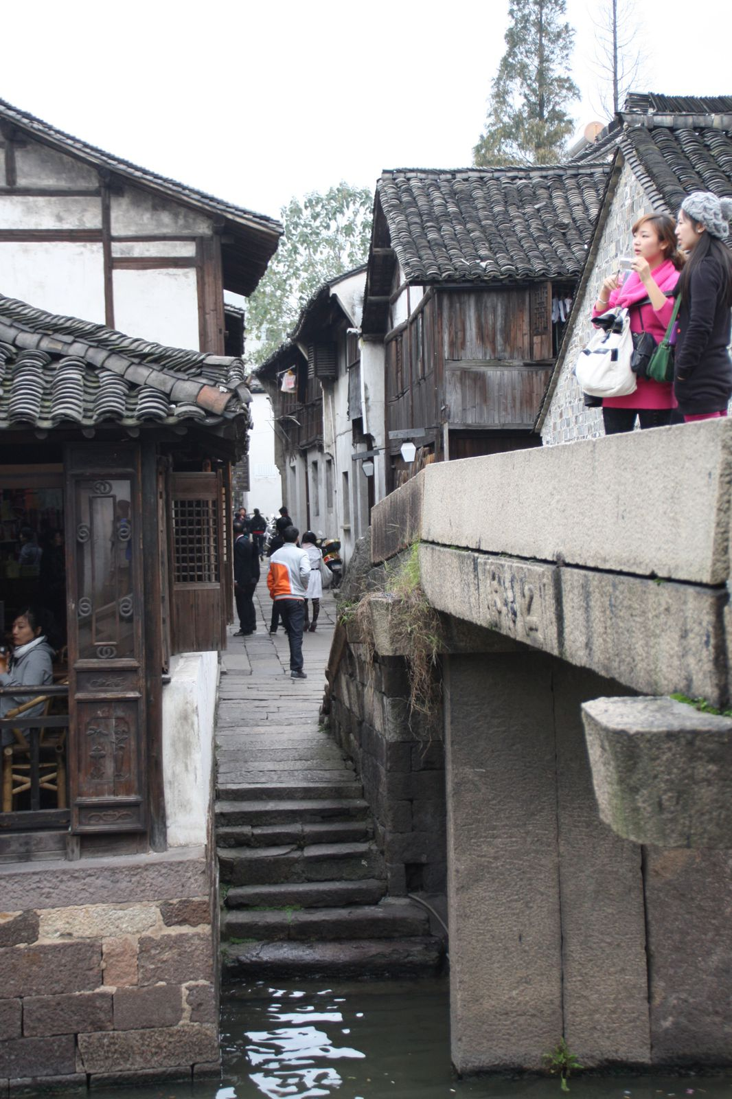 ALBUM - CHINE 2010 : WUZHEN