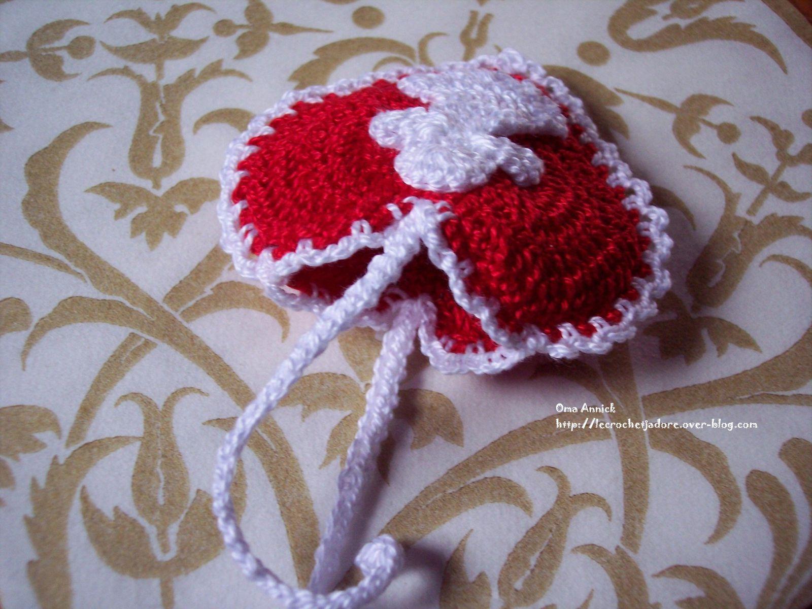 #BC0829 Décos De Noël Au Crochet Avec Explications ! Le Blog De  5643 idée déco noel au crochet 1600x1200 px @ aertt.com