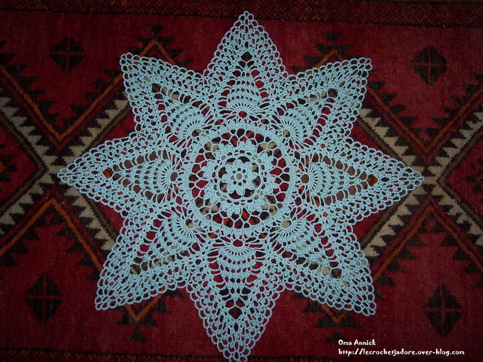 #300F10 Album Decorations De Noel Au Crochet Le Blog De Oma Annick 5325 decorations de noel au crochet 1600x1200 px @ aertt.com