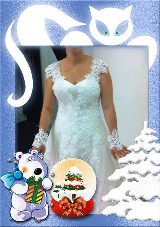 flocons-neige-crochet-robe-mariage