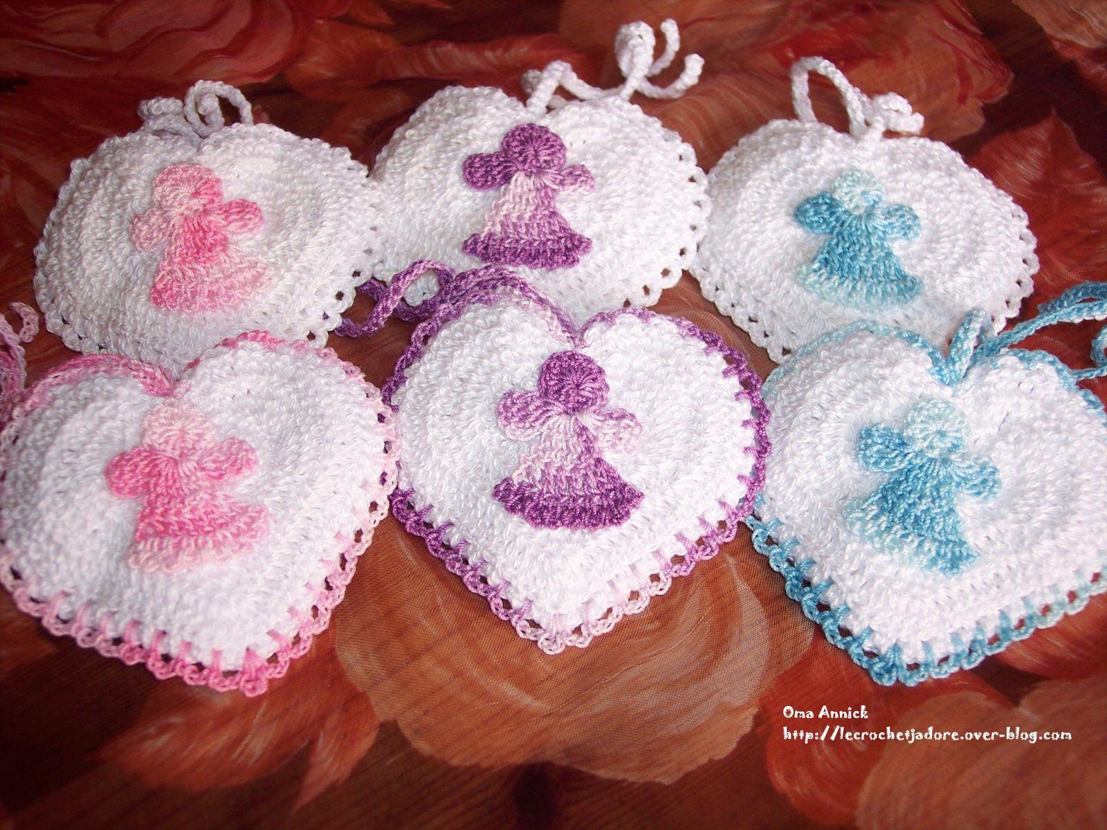 #400F0C Album Créations Et Réalisations Au Crochet Le Blog De  6165 decoration de table de noel au crochet 1600x1200 px @ aertt.com