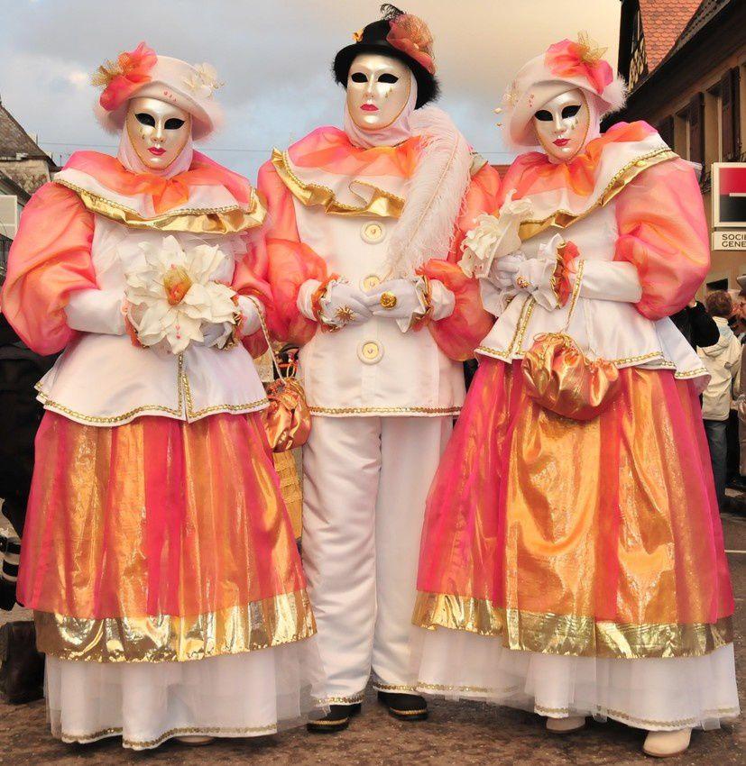 Parade véntienne à Rosheim en Alsace 2009photos de philae (jo)et Claude