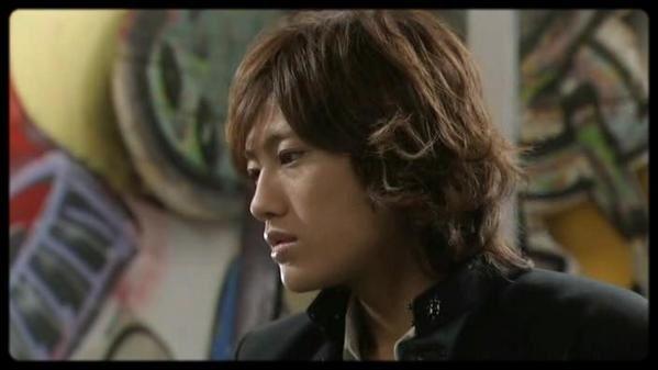 [Drama] Gokusen 2 - Ten' au Japon (août 2008)