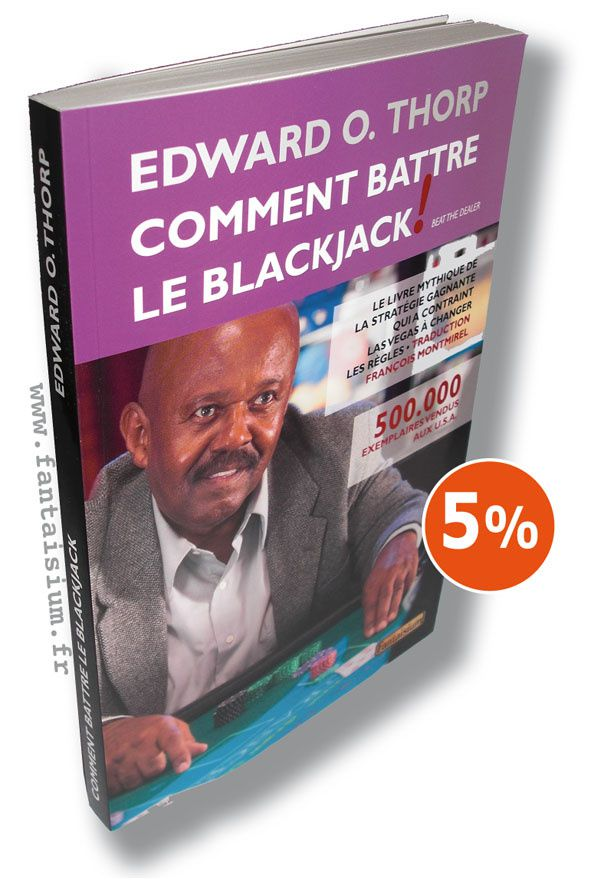 battre le blackjack