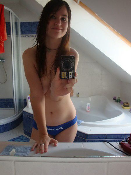 Contacts petite amie teen donne chaud