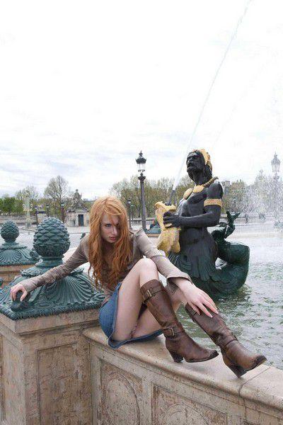 bourge salope pute parisienne