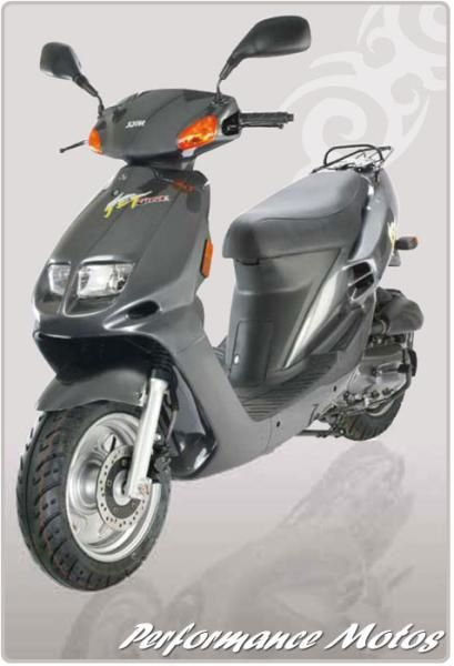 scooter 50 cm3 sym jet one 50 performance motos. Black Bedroom Furniture Sets. Home Design Ideas
