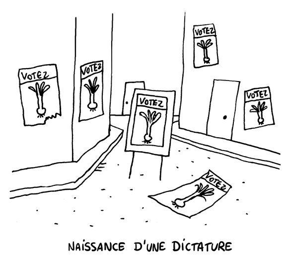 naissance dictature