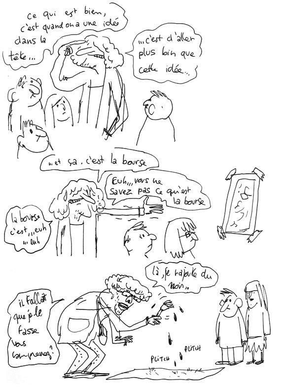 explications enfants web