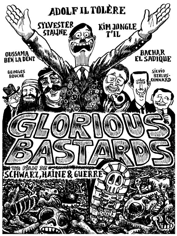 glorious-bastards