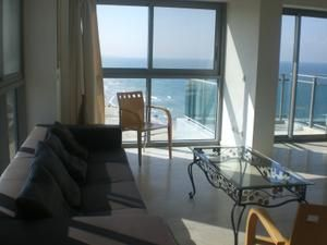 Lotf 3 rooms, floor 10th, herzliya Okeanos Ba Marina