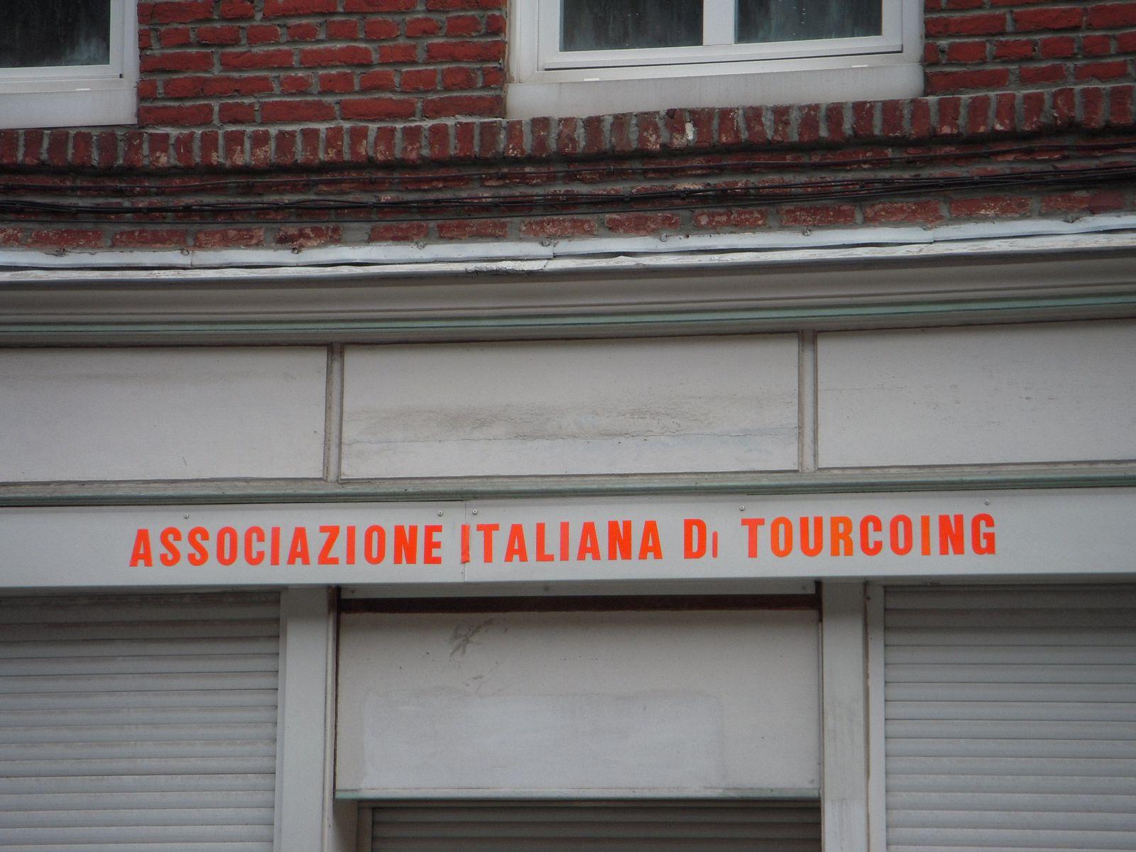 L univers de la maison tourcoing obtenir luitinraire with for Garage rue du dronckaert roncq