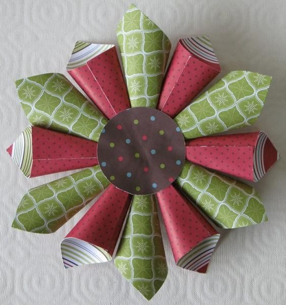 Une d coration de no l facile faire le blog de sonia - Decoration noel a fabriquer facile ...