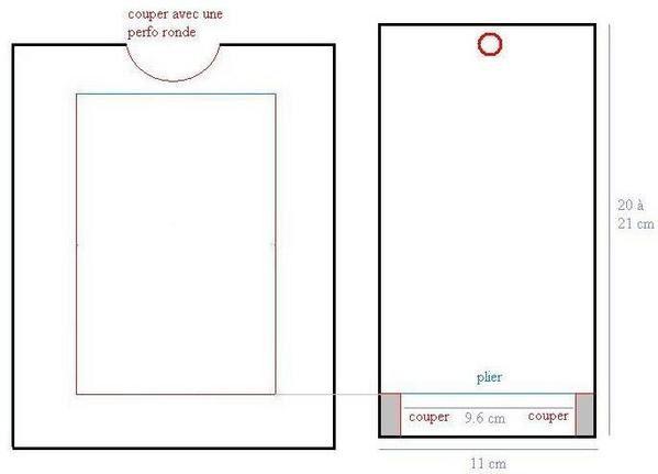 comment faire une carte pull up cr er soi m me. Black Bedroom Furniture Sets. Home Design Ideas