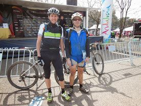 Andalucia Bike Race 2014 : le super CR de Dominique !