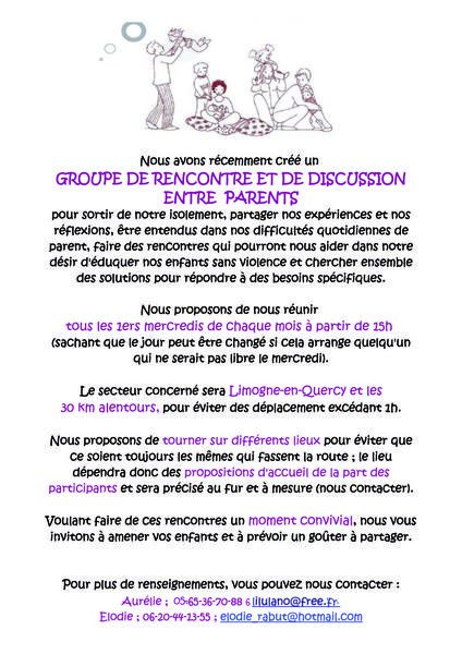 Parents celibataires site de rencontre