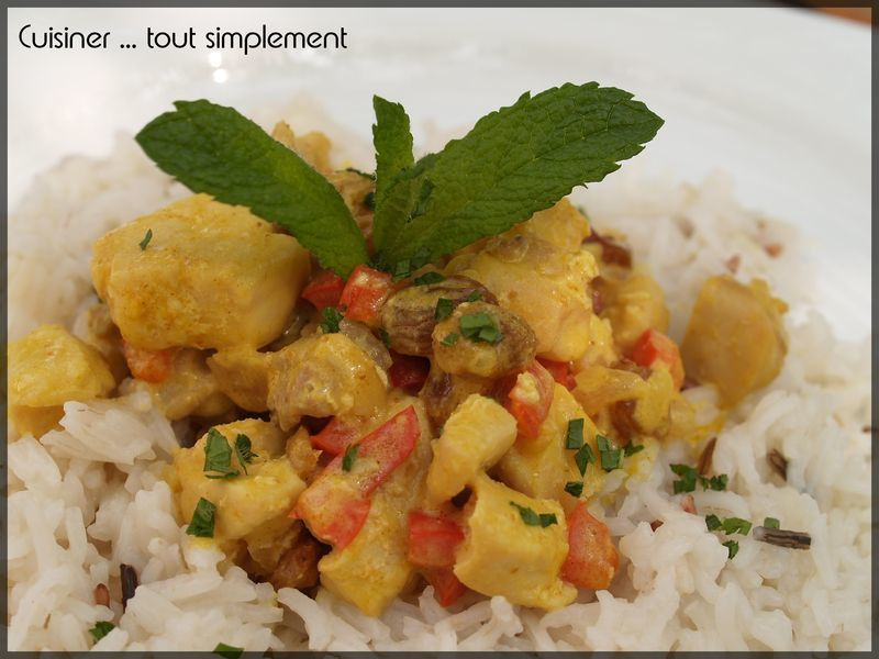 curry_poulet