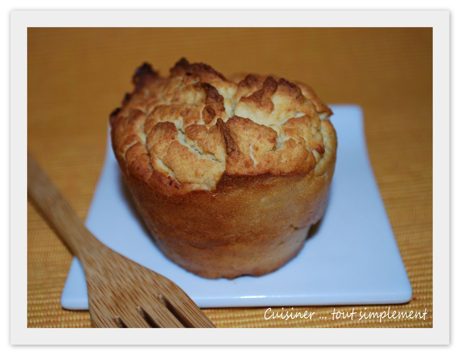 Muffins haricot blanc courgette cuisiner tout - Cuisiner haricots blancs ...