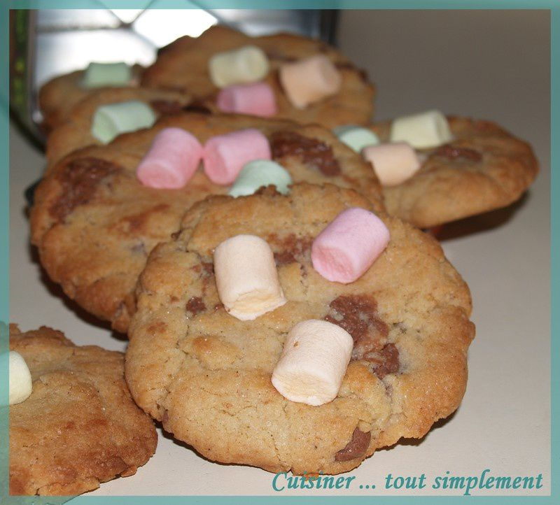 cookies_marshmallow