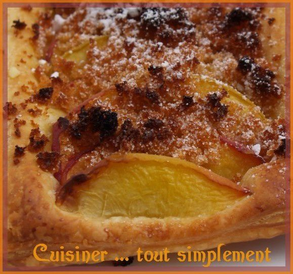 tarte_peche_pain_epices_1