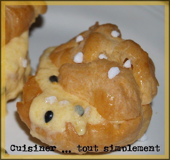 Choux_mousse_mangue_1