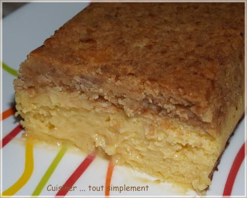 Mini Cake Au Citron Tupperware