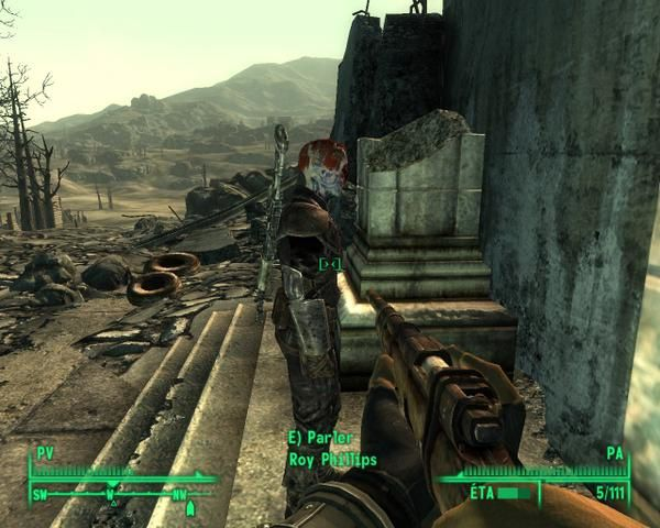 how to help penny fallout 3