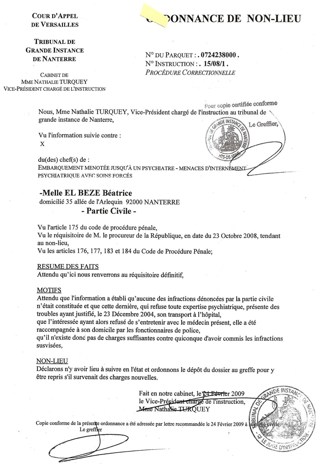 Application Letter Unsolicited Application Letter For