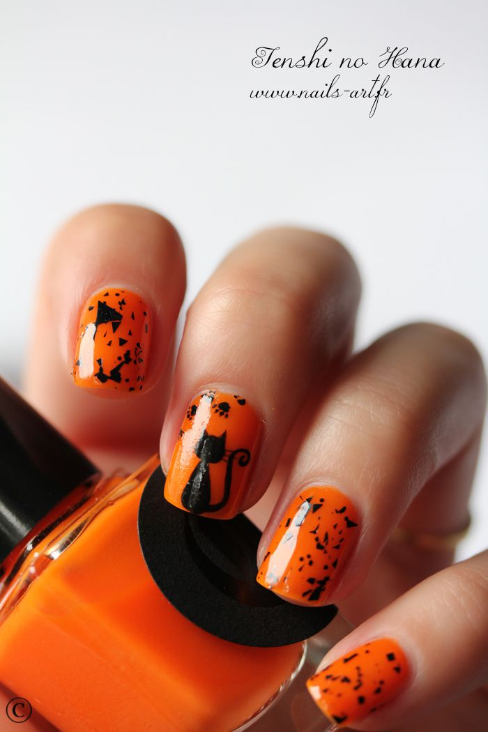 Black Cat Nails Dee Why