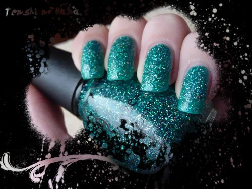 China Glaze Atlantis 3