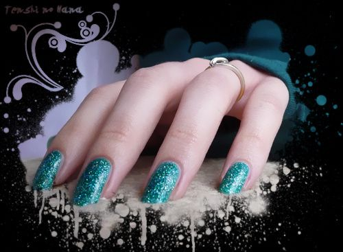 China Glaze Atlantis 5
