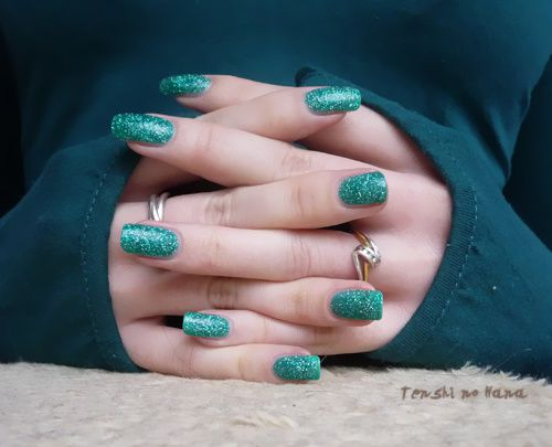 China Glaze Atlantis 6
