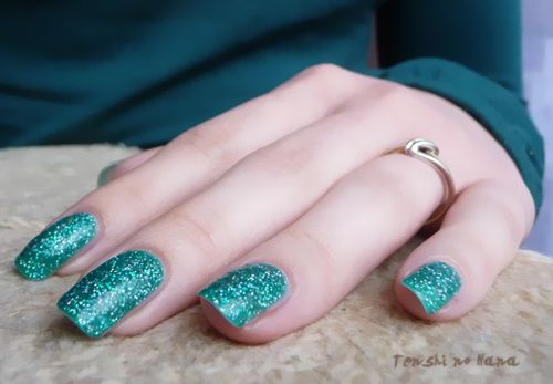 China Glaze Atlantis 7