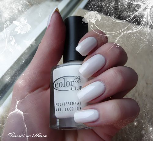 Color club Ooo la la 5