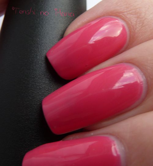 OPI Feeling hot hot hot 6