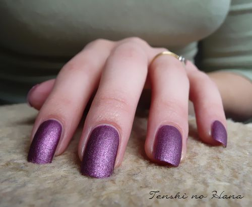 OPI We'll always have paris suede 5