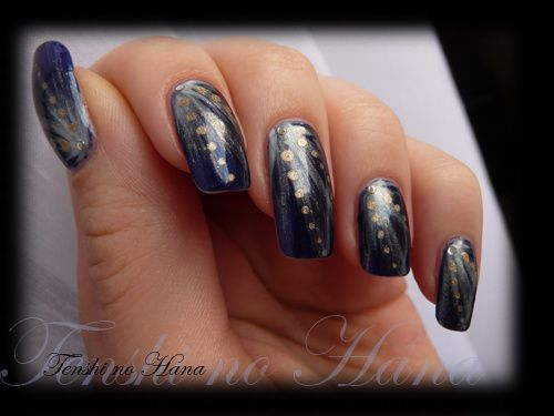 artifice deep blue 1