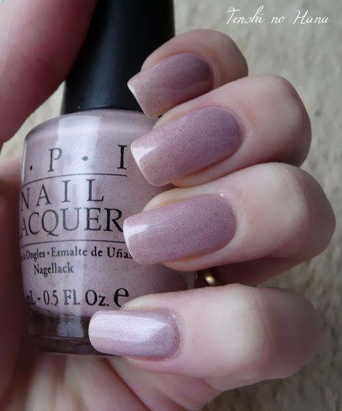 OPI youre a doll 1