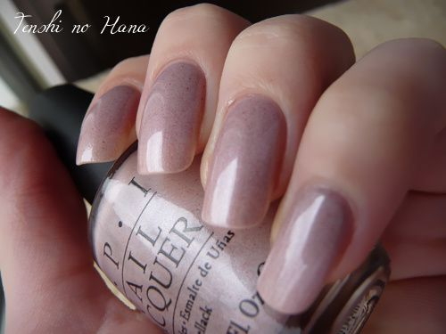 OPI youre a doll 2
