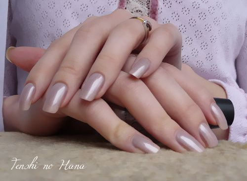 OPI youre a doll 5