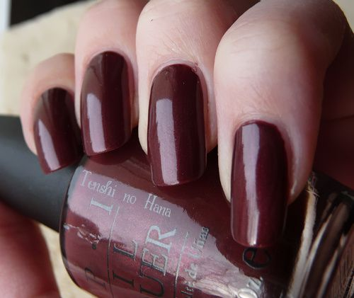 OPI Im Fondue of You 2
