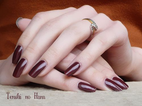 OPI Im Fondue of You 3