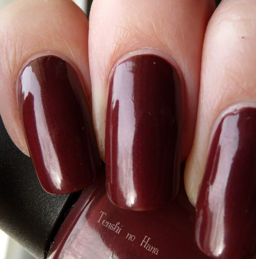 OPI Im Fondue of You 4