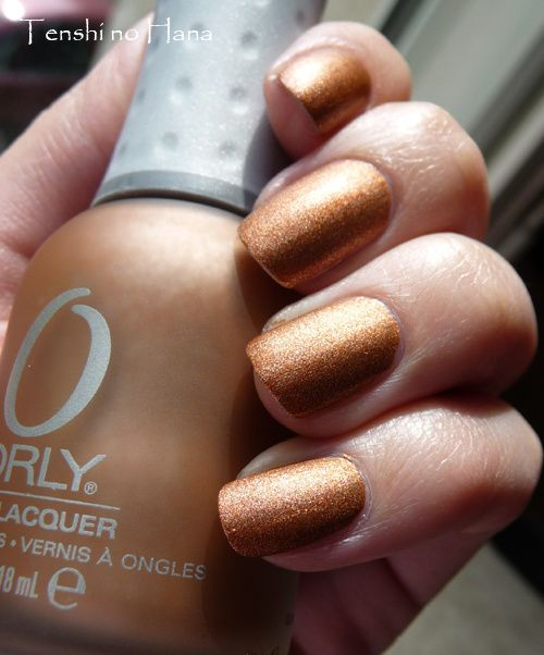 orly glam rock 1