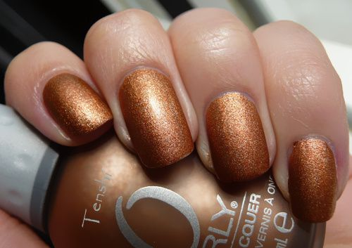 orly glam rock 3